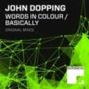 John Dopping - Words in Colour (Original Mix)