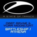 Dart Rayne & Yura Moonlight - Athena (Original Mix)
