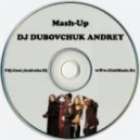 The Black Eyed Peas - Let's Get It Started (DJ Dubovchuk Andrey Mash-Up)