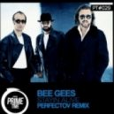 Bee Gees - Stayin Alive (Perfectov Remix)