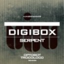 Digibox - Serpent (OPTOBOT Remix)