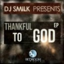 DJ Smilk - Were You Go (Original Mix)