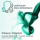 Mass Digital - Love Game (Original mix)