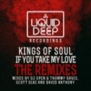 Kings Of Soul - If You Take My Love  (Thommy Spen & Soulfuledge Dub Mix)