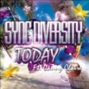 sync diversity feat danny claire - today  (radio mix)