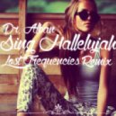 Dr Alban - Sing Hallelujah (Lost Frequencies Remix)