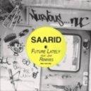 Saarid - Future Lately (Karl Sav Remix)
