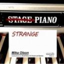 David Keno, Mika Olson - Strange Piano (David Keno Remix)