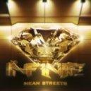 INF1N1TE - Mean Streets (Original Mix)