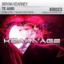 Bryan Kearney - Te Amo (Second Sine Remix)