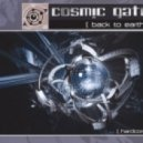 Cosmic Gate - Back To Earth (SHOCK:FORCE Remix)