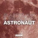 Blasterjaxx & Ibranovski  - Astronaut Snake (Darkland Mashup)