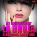My Digital Enemy - La Bruja (Alex2Rome™ Personal Booty Mix)