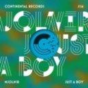 Mjolnir - Just A Boy (JBAG Remix)