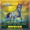 Popeska ft. Denny White - Heart of Glass