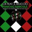 CK Feat. Ill Reuccio - Funiculi Funicula (Ton Dyson, SL Curtiz Remix)