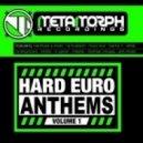 Jon Hanley - High Tolerance (DJ Medowz remix)