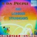 4 Da People -  No Longer Strangers  (Original Mix)