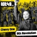 Chevy One - 9Th Revolution (Original mix)