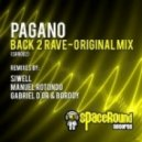 Pagano - Back 2 Rave (Manuel Rotondo Remix)