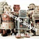 DJ.Slim Line - Electro Sound By. Vol.5