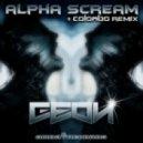 Geon - Alpha Scream (Original Mix)