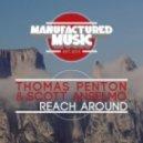 Thomas Penton & Scott Anselmo -  Reach Around (Original mix)