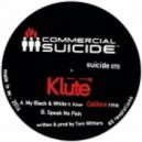 Klute - My Black White (Feat. Klose - Calibre Remix)