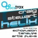 Craig Stewart - Helix (Echofusion's Deep Remix)