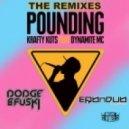 Krafty Kuts - Pounding (Dodge & Fuski Remix)