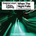 Graeme Lloyd, Lizzie Curious - When the Night Falls (Midnight Mix)