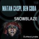 Ben Coda, Matan Caspi - Snowblaze (Original Mix)