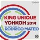 King Unique - Yohkoh (Rodrigo Mateo Remix)