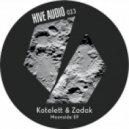 Kotelett & Zadak - Nele