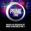 Justin Timberlake - Nexxback (Ingo & Micaele Mash-Up)