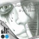 Cory Friesenhan, Sascha Beek - If It's Silent   (Shimmer (NL) Remix)