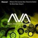 Masoud feat. Alexandra Bado - Where Is The Sunrise (Dub Mix)
