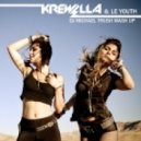 Krewella & Le Youth - Alive (DJ Michael Trush Mash Up)