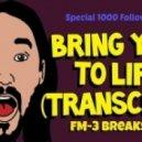 Steve Aoki - Bring You To Life