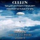 Cullen - Skydive From Heaven (Original mix)