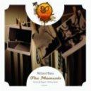 Richard Bass - The Moments (Blugazer Remix)