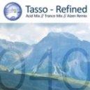 Tasso (UK) - Refined (Acid Mix)