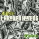 Agent K  - Throwin Hunids (Original mix)