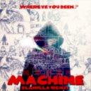 Hyper - Machine (Blanilla Remix)