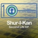 Shur-I-Kan - As We (Stripped Dub)