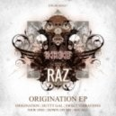 Raz - Down On Me (Original mix)