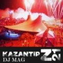 Dj Mag - KaZaнтип 2013