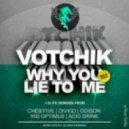 Votchik - Why You Lie To Me