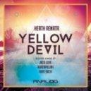 Heath Renata - Yellow Devil (Kris Sach Remix)