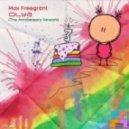 Max Freegrant - Olya (The Anniversary Rework)